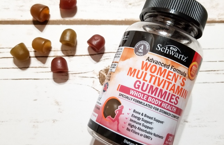 Bioschwartz Womens Multivitamins madisonloveday.com