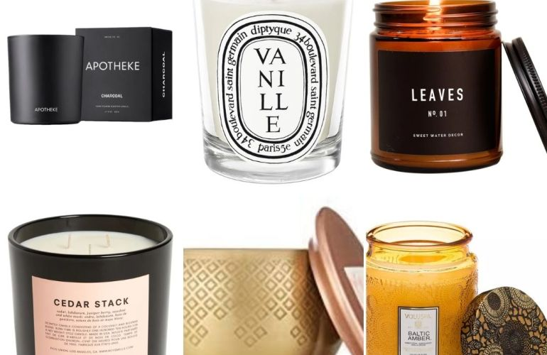the best fall candles madisonloveday.com